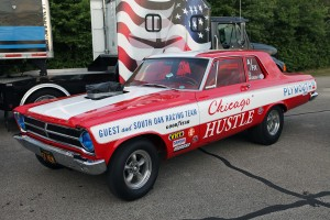 MELTDOWN NOSTALGIA GASSER DRAGS15