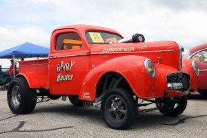 MELTDOWN NOSTALGIA GASSER DRAGS29