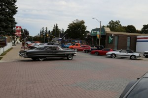 PORT ELGIN PUMPKINFEST HOT ROD SHOW14