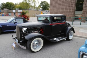 PORT ELGIN PUMPKINFEST HOT ROD SHOW22