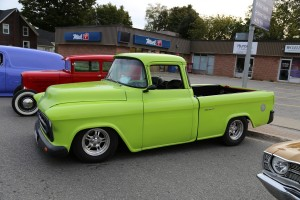 PORT ELGIN PUMPKINFEST HOT ROD SHOW26