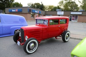 PORT ELGIN PUMPKINFEST HOT ROD SHOW28