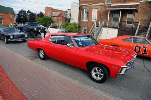brockville automotion car show01