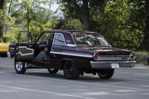 GASSER GETDOWN FAIRLANE