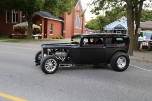 PORT ELGIN PUMPKINFEST HOT ROD SHOW11