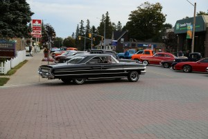 PORT ELGIN PUMPKINFEST HOT ROD SHOW13