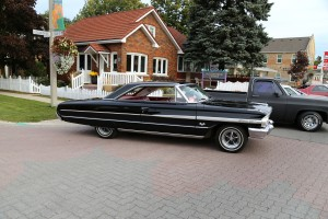 PORT ELGIN PUMPKINFEST HOT ROD SHOW15