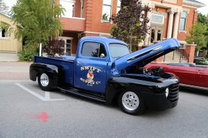 PORT ELGIN PUMPKINFEST HOT ROD SHOW34