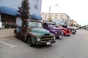 PORT ELGIN PUMPKINFEST HOT ROD SHOW42