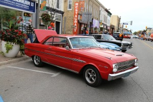 PORT ELGIN PUMPKINFEST HOT ROD SHOW46
