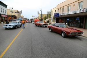 PORT ELGIN PUMPKINFEST HOT ROD SHOW49