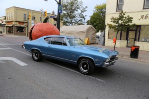 PORT ELGIN PUMPKINFEST HOT ROD SHOW51