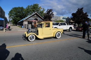 Port Elgin Pumpkinfest Car Show