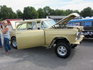 55chevygold