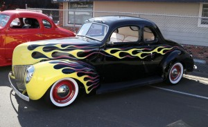 1940 ford coupe4207