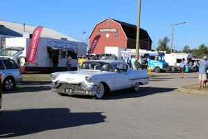 WELLAND LAST CHANCE CAR SHOW 21