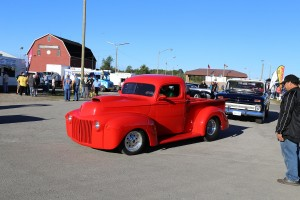 WELLAND LAST CHANCE CAR SHOW 22