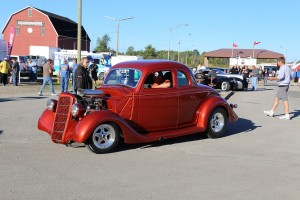 WELLAND LAST CHANCE CAR SHOW 23