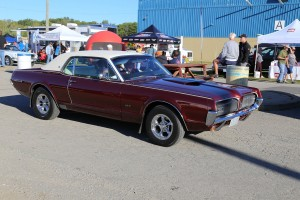 WELLAND LAST CHANCE CAR SHOW 25