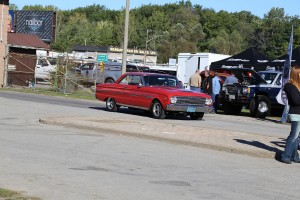 WELLAND LAST CHANCE CAR SHOW 49