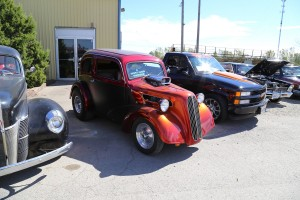 WELLAND LAST CHANCE CAR SHOW 54
