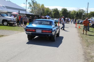 WELLAND LAST CHANCE CAR SHOW 60