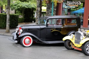 qualicum beach 2016 hot rods1