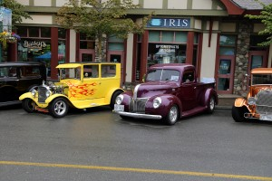 qualicum beach 2016 hot rods2