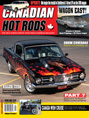 Canadian Hod Rod Magazine March April 2015 - Volume 10, Issue 04
