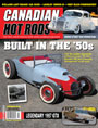 Canadian Hod Rod Magazine January February 2016 - Volume 11, Issue 03