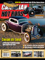 Canadian Hod Rod Magazine July August 2016 - Volume 11, Issue 06