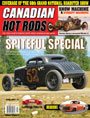 Canadian Hod Rod Magazine April May 2017 - Volume 12, Issue 04