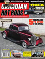 Canadian Hod Rod Magazine June July 2017 - Volume 12, Issue 05