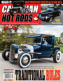 Canadian Hod Rod Magazine August September 2017 - Volume 12, Issue 06