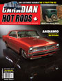 Canadian Hod Rod Magazine October November 2017 - Volume 13, Issue 01