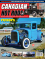 Canadian Hod Rod Magazine June July 2018 - Volume 13, Issue 05
