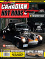 Canadian Hod Rod Magazine August September 2018 - Volume 13, Issue 06