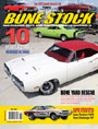 Bone Stock Hod Rod Magazine Winter 2015